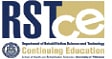 image of Department of Rehabilitation Science and Technology's Continuing Education logo